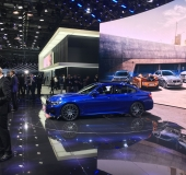 BMW Mondial Automobile Paris 2018 - 063