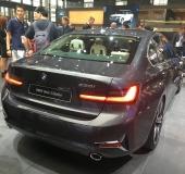 BMW Mondial Automobile Paris 2018 - 065