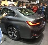 BMW Mondial Automobile Paris 2018 - 066