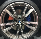 BMW Mondial Automobile Paris 2018 - 075