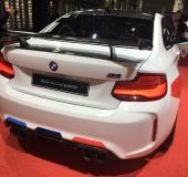 BMW Mondial Automobile Paris 2018 - 076