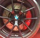 BMW Mondial Automobile Paris 2018 - 085