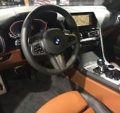 BMW Mondial Automobile Paris 2018 - 091