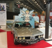 BMW Mondial Automobile Paris 2018 - 095