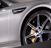 Mondial Automobile Paris 2014 - BMW M5 Edition 30 Jahre