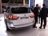 Mondial Automobile Paris 2014 - BMW X5 eDrive