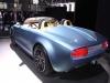 Mondial Automobile Paris 2014 - Mini Superleggera