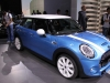 Mondial Automobile Paris 2014 - Mini 5 portes