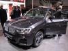 Mondial Automobile Paris 2014 - BMW X4
