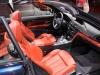 Mondial Automobile Paris 2014 - BMW M4 Cabriolet