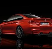Nouvelle BMW Serie 4 - 2017 - 02