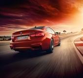 Nouvelle BMW Serie 4 - 2017 - 09