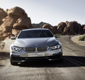 Nouvelle BMW Serie 4 - 2017 - 17