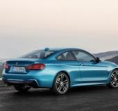Nouvelle BMW Serie 4 - 2017 - 24