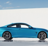 Nouvelle BMW Serie 4 - 2017 - 30