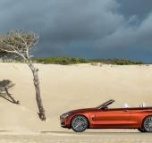 Nouvelle BMW Serie 4 - 2017 - 34