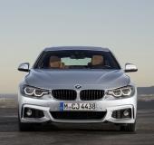 Nouvelle BMW Serie 4 - 2017 - 48