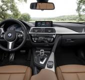 Nouvelle BMW Serie 4 - 2017 - 54