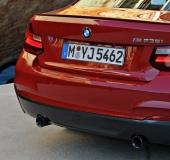 Nouvelle BMW Série 2