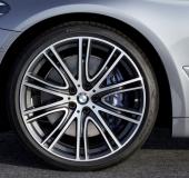 La nouvelle BMW Serie 5 Berline - 2016 - 004