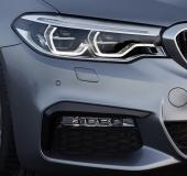 La nouvelle BMW Serie 5 Berline - 2016 - 007