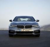 La nouvelle BMW Serie 5 Berline - 2016 - 018