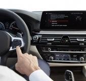 La nouvelle BMW Serie 5 Berline - 2016 - 028