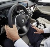 La nouvelle BMW Serie 5 Berline - 2016 - 039