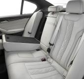La nouvelle BMW Serie 5 Berline - 2016 - 043