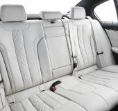 La nouvelle BMW Serie 5 Berline - 2016 - 054