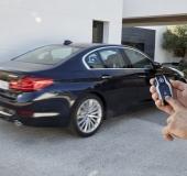 La nouvelle BMW Serie 5 Berline - 2016 - 057