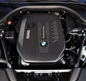 La nouvelle BMW Serie 5 Berline - 2016 - 058