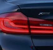 La nouvelle BMW Serie 5 Berline - 2016 - 064
