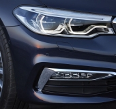 La nouvelle BMW Serie 5 Berline - 2016 - 066