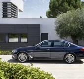 La nouvelle BMW Serie 5 Berline - 2016 - 069