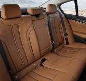 La nouvelle BMW Serie 5 Berline - 2016 - 073