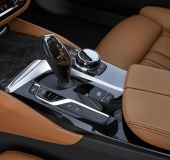 La nouvelle BMW Serie 5 Berline - 2016 - 076