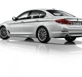 La nouvelle BMW Serie 5 Berline - 2016 - 084