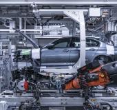 La nouvelle BMW Serie 5 Berline - 2016 - 086