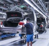 La nouvelle BMW Serie 5 Berline - 2016 - 091