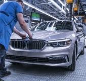 La nouvelle BMW Serie 5 Berline - 2016 - 095