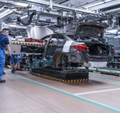 La nouvelle BMW Serie 5 Berline - 2016 - 101
