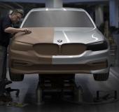 La nouvelle BMW Serie 5 Berline - 2016 - 131