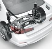 La nouvelle BMW Serie 5 Berline - 2016 - 146