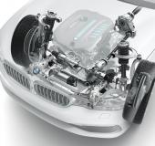 La nouvelle BMW Serie 5 Berline - 2016 - 147