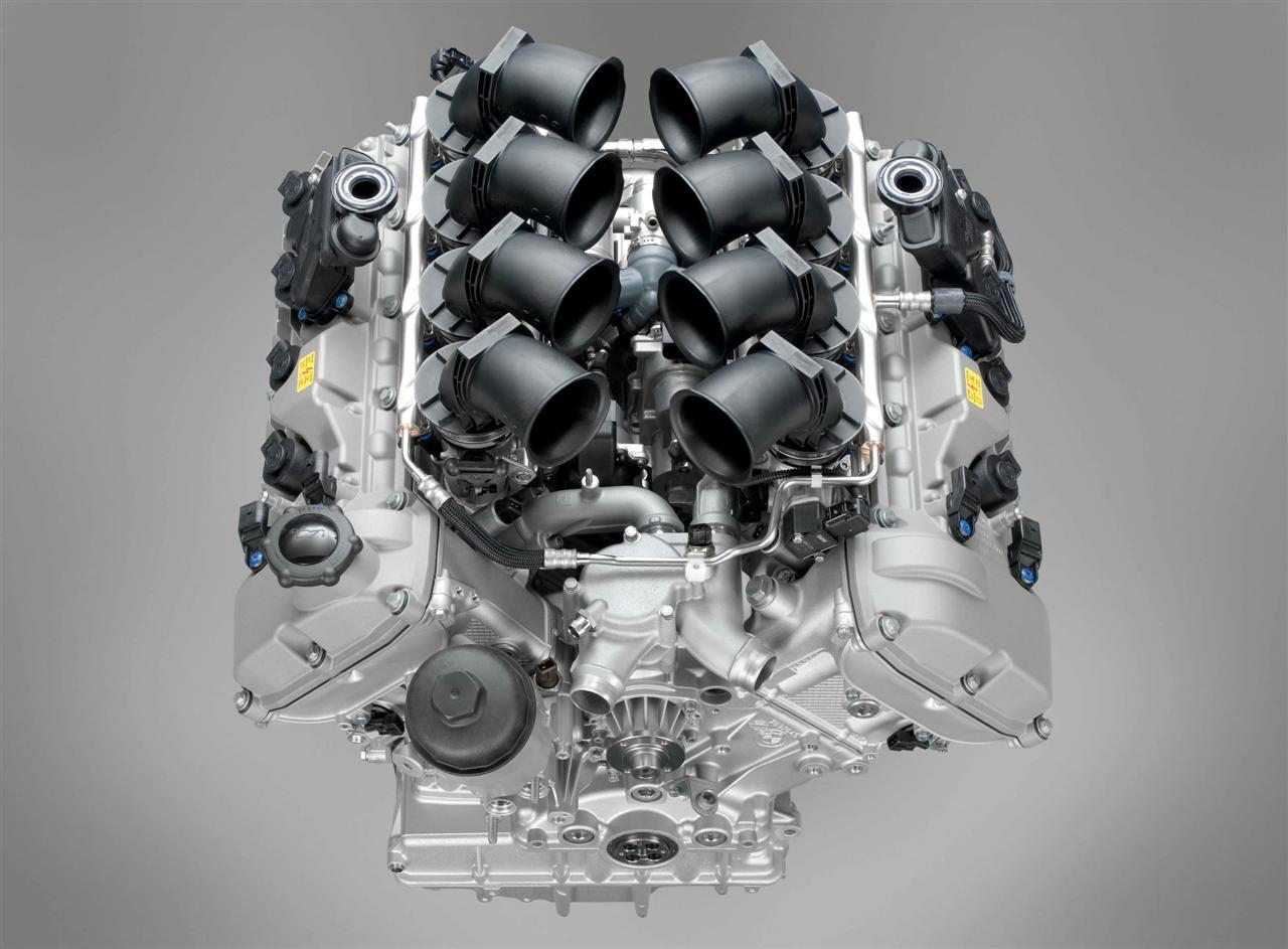 Les Moteurs En V Le V8 S65b40 De La M3 Tonton Greg