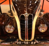 Salon Retromobile 2015