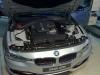 BMW 328i - Le 2.0l turbo