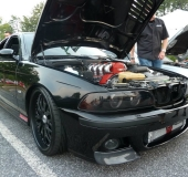 Stage 2 RMS supercharged E39 M5 - 12